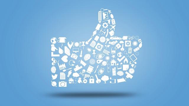 Image of Facebook Like